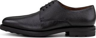 Lottusse - Schnürer in schwarz, Business-Schuhe für Herren