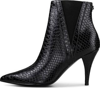 guess - Stiefelette in schwarz, Stiefeletten für Damen