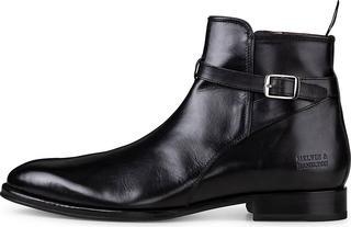 Melvin & Hamilton - Stiefel Kane 1 in schwarz, Business-Schuhe für Herren
