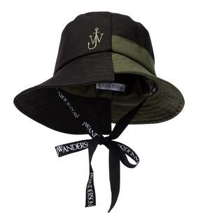 JW Anderson - Asymmetrischer Hut