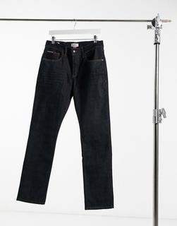 Tommy Jeans - Ryan Original – Jeans mit geradem Schnitt-Blau