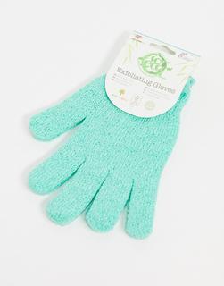 So Eco - Peeling-Handschuhe-Keine Farbe