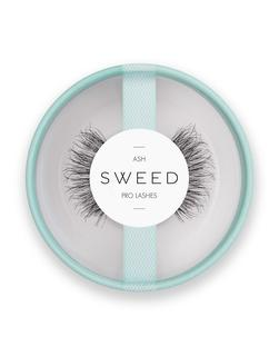 Sweed Lashes - Ash 3D-Schwarz