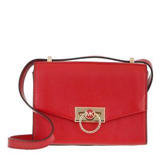 MICHAEL KORS - Umhängetasche - Xs Conv Xbody Bright Red - in rot - für Damen - 241.00 €