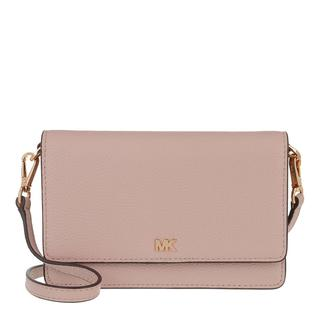 MICHAEL KORS - Umhängetasche - Phone Crossbody Soft Pink - in rosa - für Damen