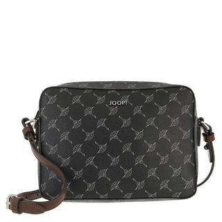 JOOP! - Umhängetasche - Flora Misto Cloe Shoulderbag Shz Black - in grau - für Damen