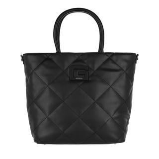 guess - Tote - Brightside Tote Bag Black - in schwarz - für Damen
