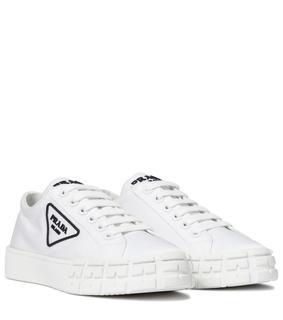 Prada - Sneakers Wheel Re-Nylon
