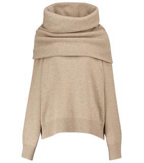 Frankie Shop - Pullover aus einem Wollgemisch
