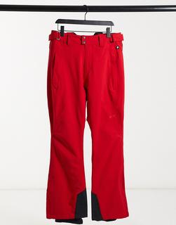 Protest - Owens – Rote Skihose