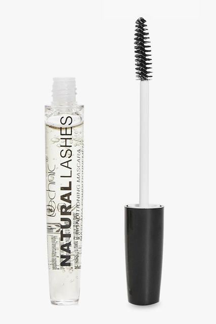 boohoo - Transparenter Mascara für natürliche Wimpern