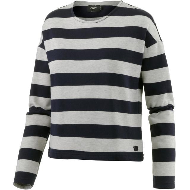 ONLY - Sweatshirt Damen