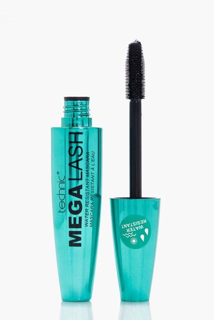 boohoo - Mega Lash Wasserfester Mascara