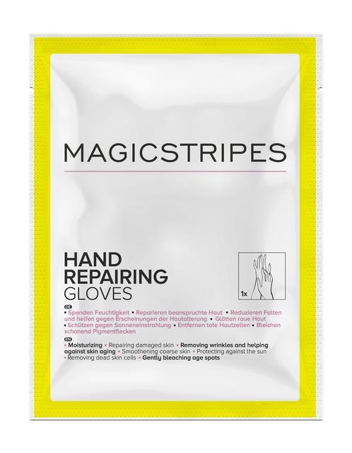 MAGICSTRIPES - Hand Repairing Gloves