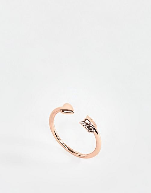 TED BAKER - Cupids Arrow Ring