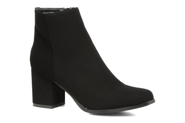Vero Moda - Tulle boot - Stiefeletten & Boots für Damen / schwarz