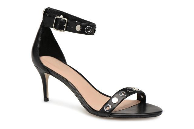 guess - Narele - Sandalen für Damen / schwarz