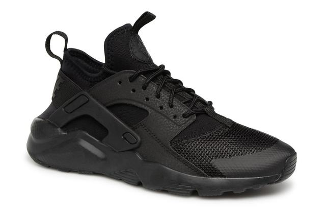 Nike - Air Huarache Run Ultra (GS) - Sneaker für Kinder / schwarz