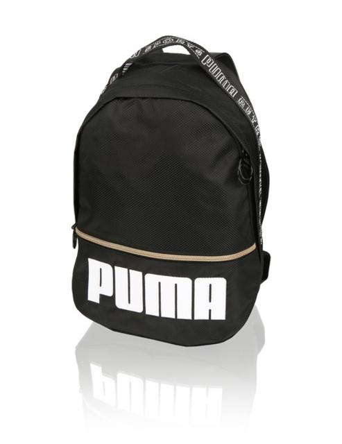 puma - Rucksack Puma schwarz