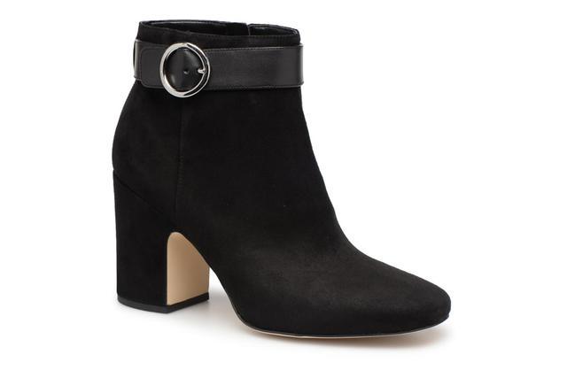 MICHAEL Michael Kors - Alana Bootie - Stiefeletten & Boots für Damen / schwarz