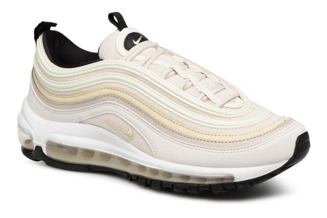 Nike - W Air Max 97 - Sneaker für Damen / beige