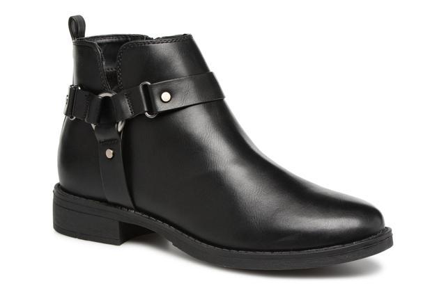 ONLY - onlBIBI BOOTIE PU BOOTIE - Stiefeletten & Boots für Damen / schwarz