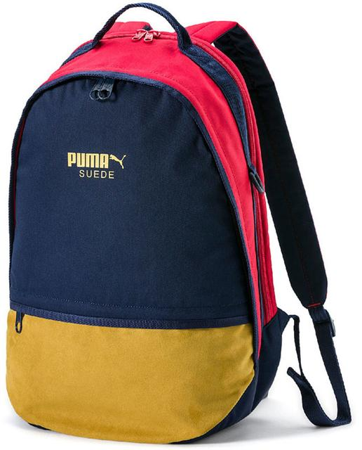 puma - Rucksack ´Suede´