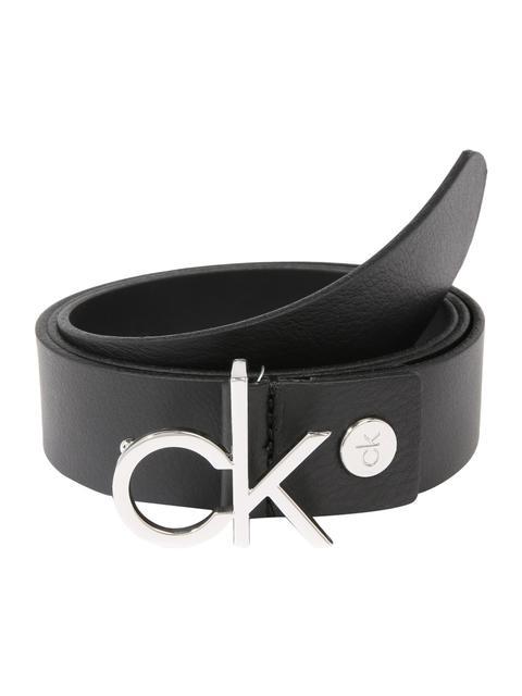 Calvin Klein - Gürtel ´3CM LOW CK ADJ.BUCKLE BELT´
