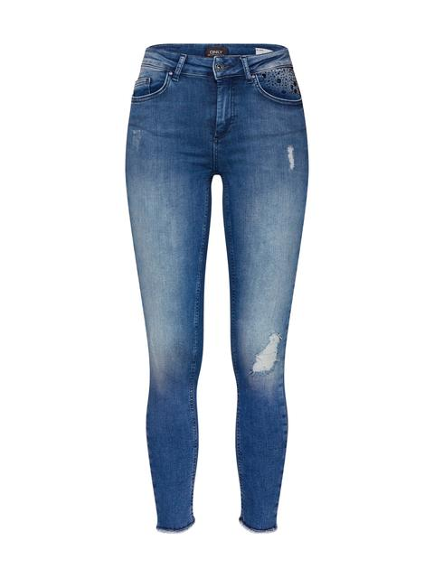 ONLY - Jeans ´onlBLUSH MID SK ANK RAW RHI JEA REA3071´