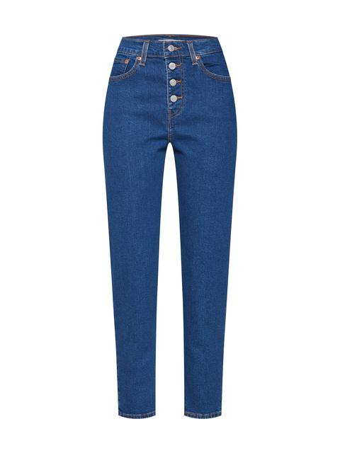 Levis - Jeans ´EXPOSED BUTTON MOM JEAN´