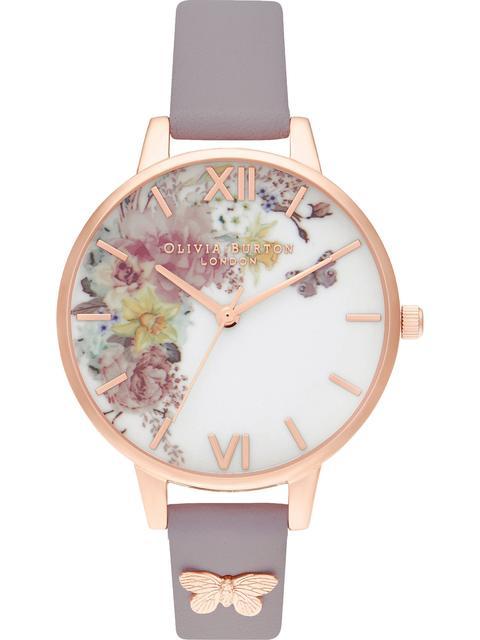 Olivia Burton - Uhr ´Garden´