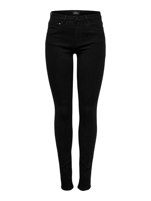 ONLY - Skinny Fit Jeans
