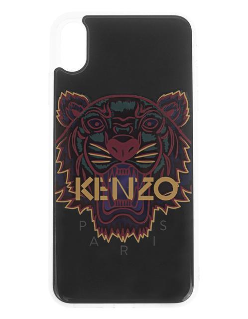 Kenzo - Iphone Xs Max 3D Tiger Head Black