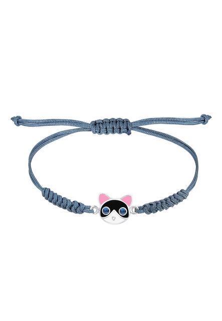 ELLI - Armband Katze