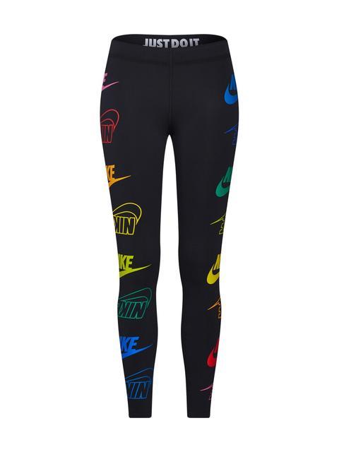 Nike Sportswear - Leggings ´W NSW LEGASEE LGGNG FLIP´