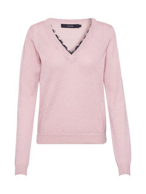 Vero Moda - Pullover 'ALFRIDA'