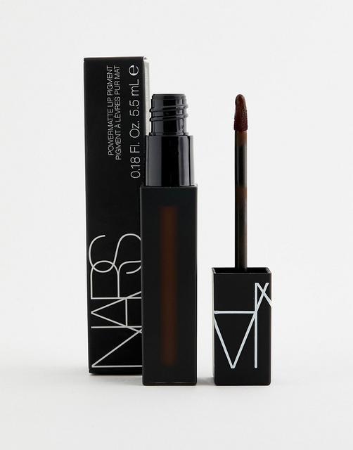 NARS - Powermatte Lip Pigment – Lippenstift, Spin Me-Rosa