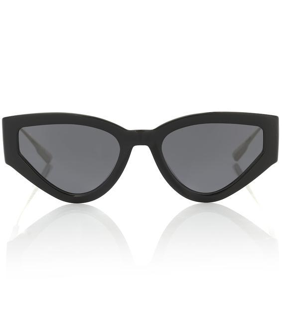 Dior Eyewear - Sonnenbrille Cat Style Dior 1
