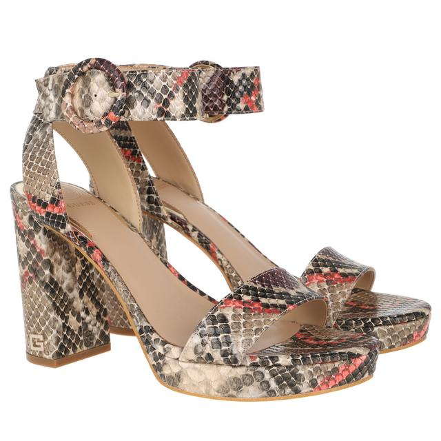 guess - Sandalen - Brendy Sandal Multi - in bunt - für Damen