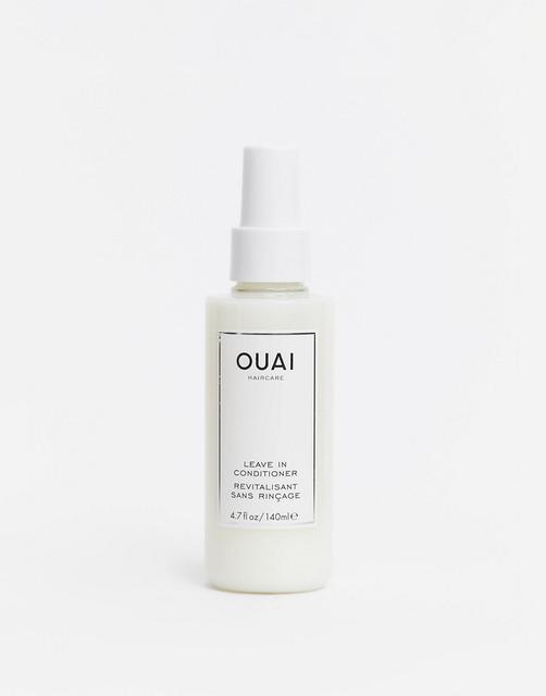 OUAI - Conditioner ohne Ausspülen, 140ml-Keine Farbe