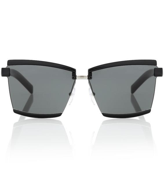 Prada - Sonnenbrille Duple aus Acetat