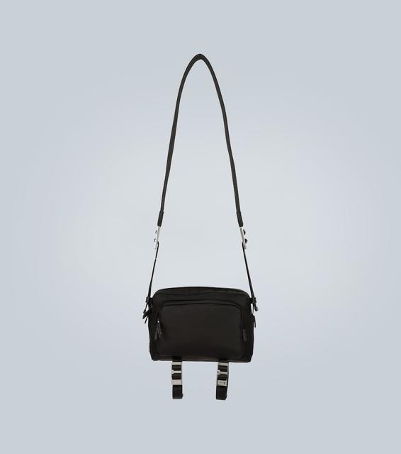 Prada - Kleine Crossbody-Tasche aus Nylon