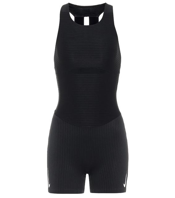 Nike - Body aus Jersey