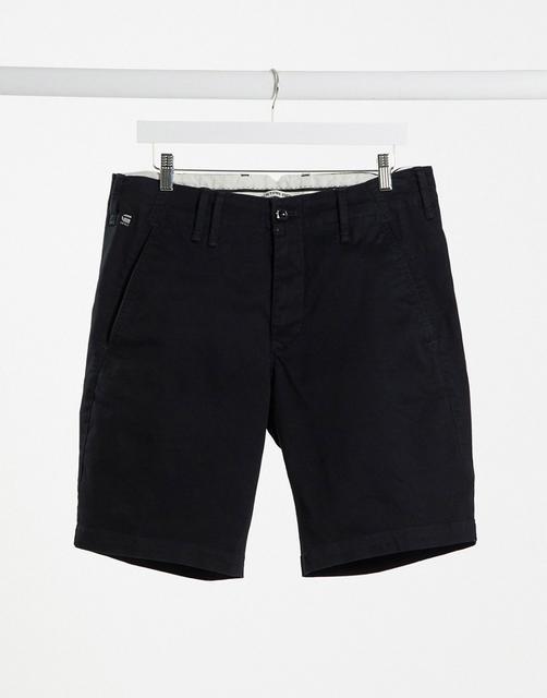 G-Star - Vetar – Chino-Shorts in Schwarz