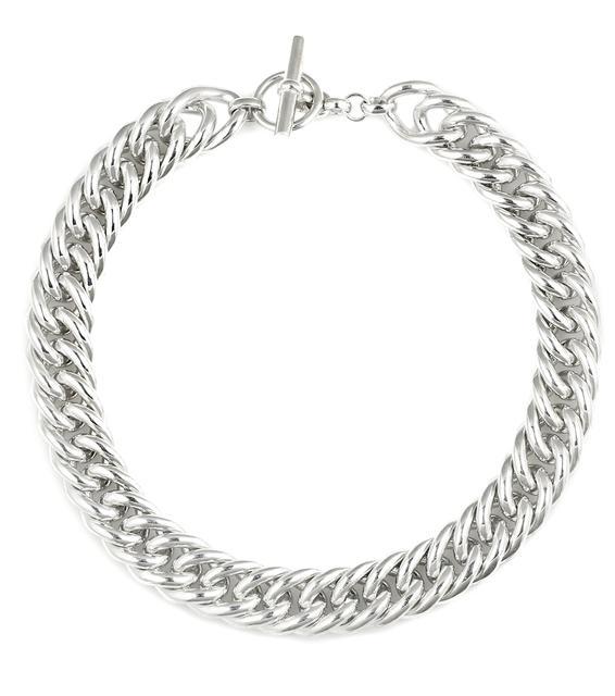 Tilly Sveaas - Halskette aus Sterlingsilber