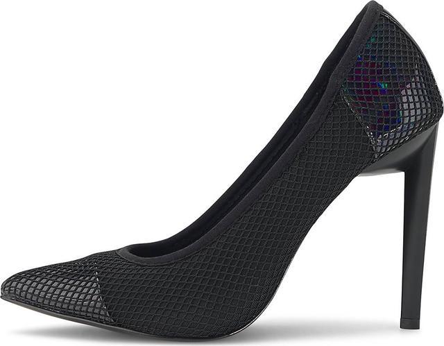 Kendall + Kylie - Pumps Owen in schwarz, High Heels für Damen