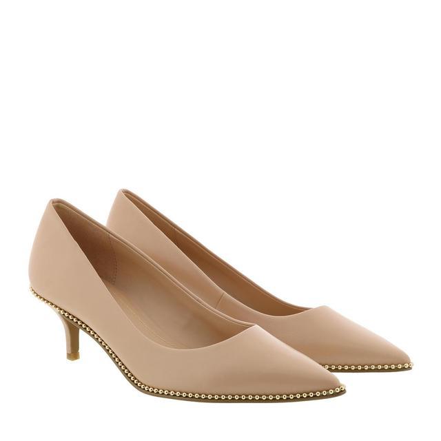 Coach - Pumps - Shoes Pumps Beechwood - in beige - für Damen