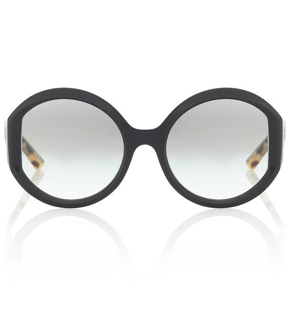 Prada - Oversize-Sonnenbrille