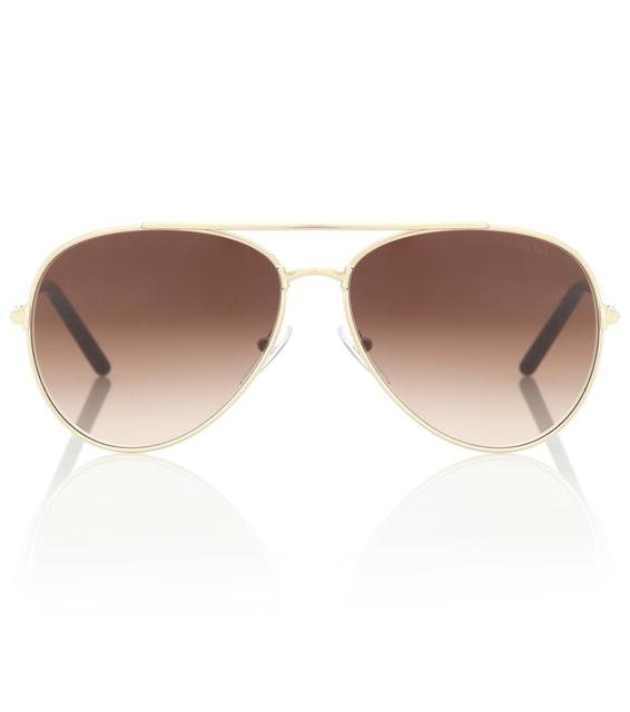 Prada - Aviator-Sonnenbrille