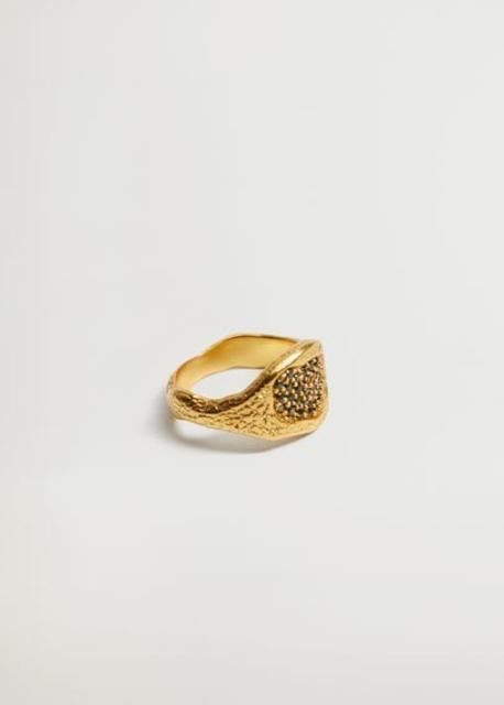 MANGO - Relief-ring